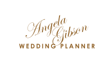 Angela  Gibson WEDDING PLANNER